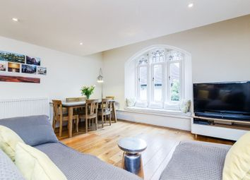 Thumbnail 2 bed maisonette for sale in Mayfield Road, London