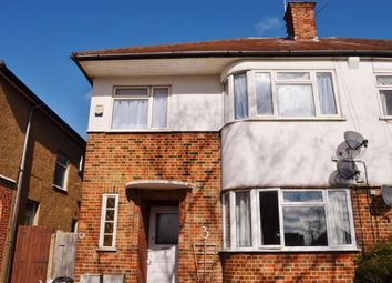 Thumbnail 1 bed flat to rent in Imperial Close, North Harrow, Harrow