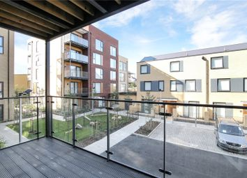 Thumbnail 1 bed flat for sale in Silverworks Close, Colindale, London