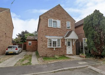 Thumbnail 4 bed detached house for sale in Poplars Close, Alresford, Colchester, Essex