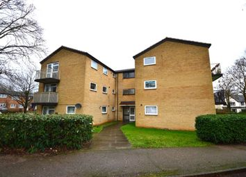 Thumbnail 2 bed flat for sale in Balmoral Close, Stevenage