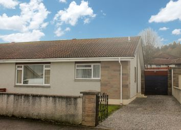 Thumbnail 3 bedroom semi-detached bungalow to rent in Scorguie Avenue, Inverness