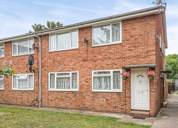2 bed maisonette for sale in Peninsular Close, Feltham TW14