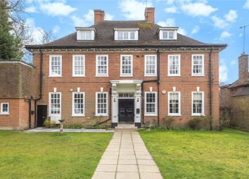 3 bed flat for sale in Frithwood Avenue, Northwood, Middlesex HA6