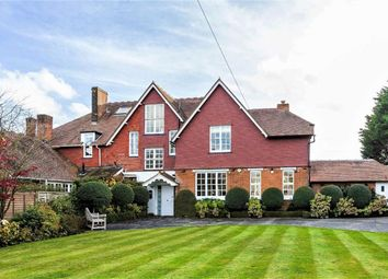 Thumbnail 5 bed property for sale in Totteridge Common, Totteridge, London
