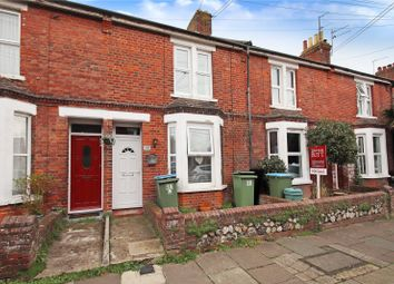 3 bed terraced house for sale in Stanhope Road, Littlehampton, West Sussex BN17