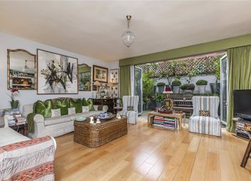 Thumbnail 5 bed property for sale in Porchester Place, Hyde Park Estate, London