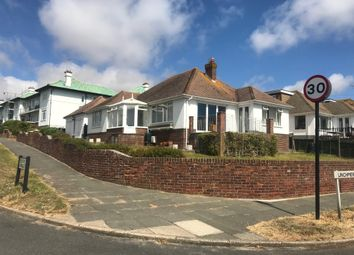 Thumbnail 3 bed bungalow to rent in Chichester Drive East, Saltdean