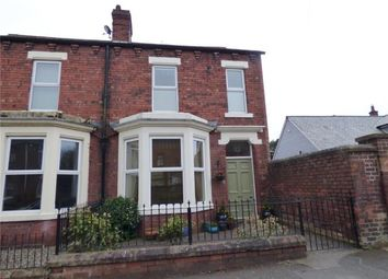 Thumbnail 3 bed end terrace house for sale in Strawberry Terrace, Carlisle, Cumbria