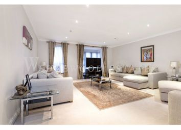 Thumbnail 4 bedroom terraced house to rent in Windsor Way, Kensington, London