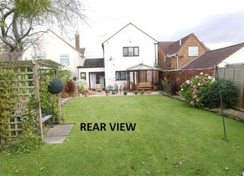 Thumbnail 3 bed link-detached house for sale in The Common, Berkeley Heath, Berkeley