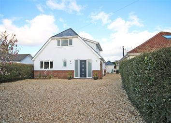 4 bed bungalow for sale in Lavender Road, Hordle, Lymington, Hampshire SO41