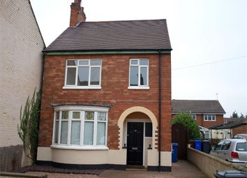 Thumbnail 3 bed detached house for sale in Wood Street, Burton-On-Trent, Staffordshire