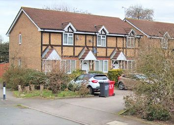 Thumbnail 2 bed terraced house to rent in Rockhall Court, Langley