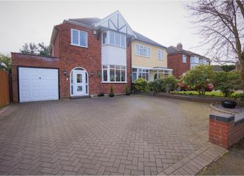 Thumbnail 3 bed semi-detached house for sale in Derwent Close, Streetly, Sutton Coldfield