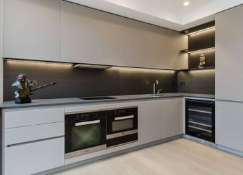 Thumbnail 2 bedroom flat to rent in Buckingham Palace Road, Victoria, London