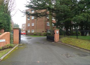 Thumbnail 3 bed flat to rent in Woodlawn, Hampton Lane, Solihull, West Midlands