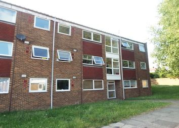 Thumbnail 2 bedroom flat to rent in Francis Close, Hitchin