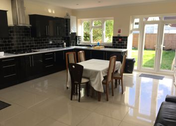 Thumbnail 5 bed semi-detached house to rent in Argyle Ave, Hounslow/Whitton