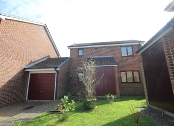Thumbnail 2 bed property to rent in Nursery Gardens, Chilworth, Guildford