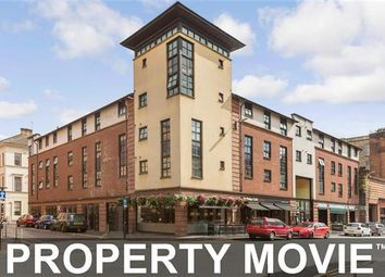 Thumbnail 1 bed flat for sale in Flat 16, Greyfriars Court, 88 Albion Street, Merchant City, Glasgow