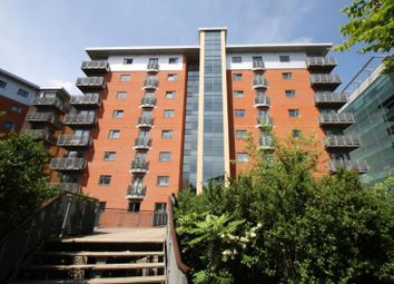 Thumbnail 2 bed flat to rent in Velocity East, 4 City Walk, City Centre, Leeds