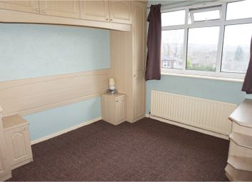 Thumbnail 3 bed semi-detached house for sale in Lewisham Close, Oldham