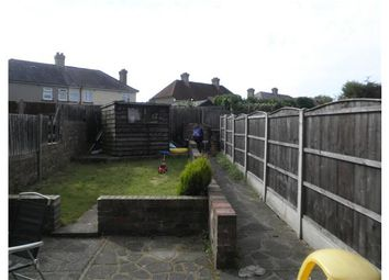 Thumbnail 3 bed terraced house to rent in Greenshaw, Brentwood