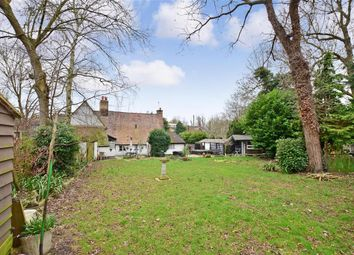 Thumbnail 3 bed semi-detached house for sale in Holmesdale Road, South Darenth, Kent