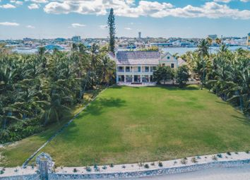 Thumbnail 6 bedroom property for sale in Casino Drive, Paradise Island, Bahamas