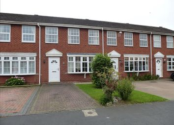 Thumbnail 3 bed terraced house to rent in Charnwood Way, Leamington Spa