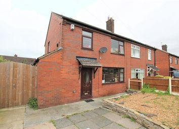Thumbnail 3 bed semi-detached house for sale in Ellen Street, Bamber Bridge, Preston