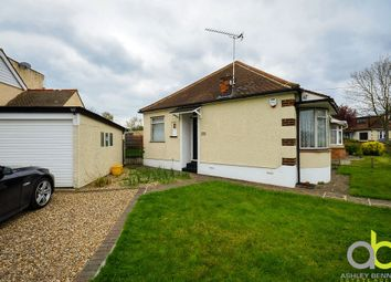 Thumbnail 2 bed semi-detached bungalow for sale in Philmead Road, Benfleet