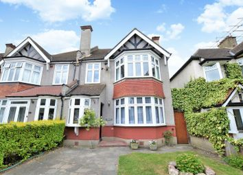 Thumbnail 5 bed semi-detached house for sale in Sefton Road, Addiscombe, Croydon