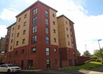 Thumbnail 2 bedroom flat to rent in Slateford Gait, Gorgie, Edinburgh