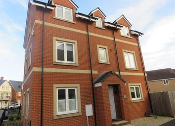 Thumbnail 5 bed link-detached house for sale in Sherbourne Drive, Old Sarum, Salisbury