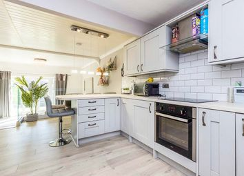 Thumbnail 3 bed terraced house to rent in Underhill, Romiley, Stockport, Greater Manchester