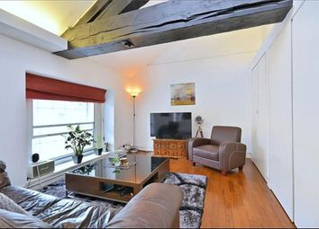 1 bed flat for sale in The Listed Building, Wapping, London E1W