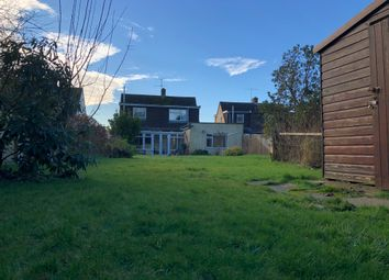 Thumbnail 3 bed detached bungalow for sale in Homefield, Shaftesbury