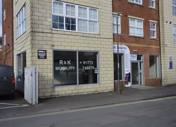 Thumbnail Property to rent in Crossley Street, Ripley