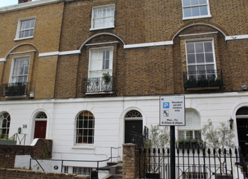 1 bed flat to rent in Aberdeen Place, London NW8