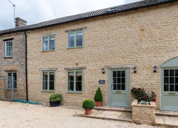 Thumbnail 2 bed barn conversion to rent in Knockdown, Tetbury