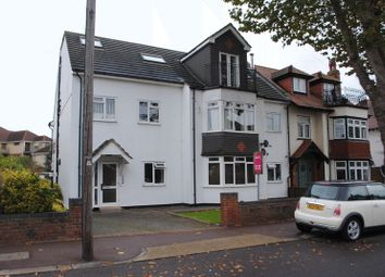 Thumbnail 2 bed flat for sale in Hadleigh Road, Leigh-On-Sea, Essex