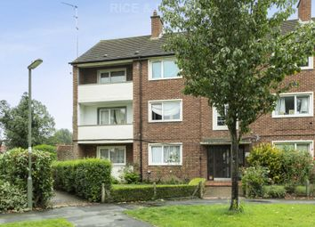 Thumbnail 1 bed flat for sale in Nelson Close, Walton-On-Thames