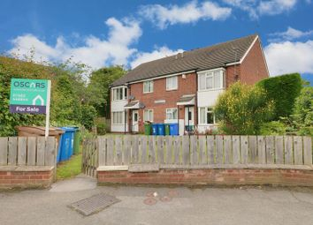 Thumbnail 2 bed flat for sale in Cambridge Court, Hessle