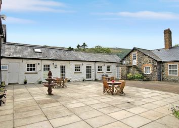 Thumbnail 1 bed cottage for sale in Carreg Llwyd Place, Rhayader