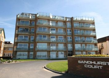 Thumbnail 2 bed flat for sale in 3-5 South Promenade, St Annes, Lytham St Annes, Lancashire