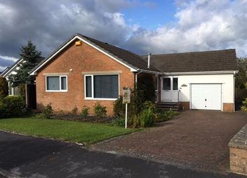 Thumbnail 2 bed bungalow for sale in Ash Tree Grove, Carnforth