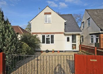 Thumbnail 2 bed detached house for sale in Peckham Avenue, New Milton