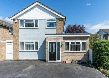4 bed detached house for sale in Manor Gardens, Buckden, St. Neots PE19